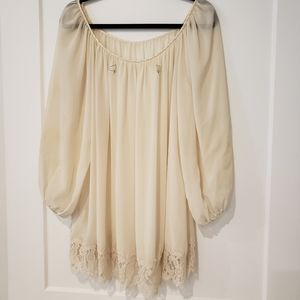 Vintage Claire Sandra by Lucie Ann Beverly Hills